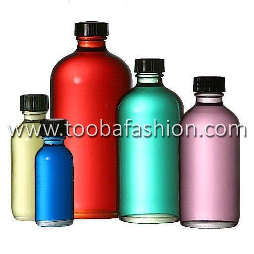 Body Oils Type